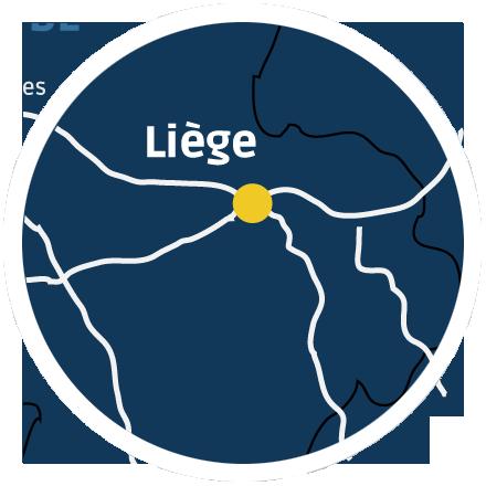 Liège, Belgium